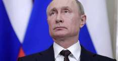 Over 69% of Russian Nationals Trust President Putin - Poll