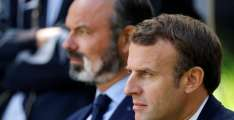 Macron Looks to Consolidate Power With Appointment of Castex as Prime Minister - Lawmaker