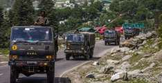 Chinese Troops Pull Back 1.2 Miles From Site of Clashes Along Indian Border - Source