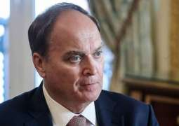 Each US State Should Partner With Russian Federal Region on Development Projects - Antonov