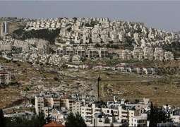 Palestine Envoy Commends Call by UK Labor Official to Ban West Bank Settlement Imports