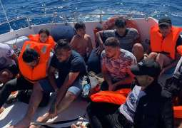 Six Undocumented Migrants Killed as Boat Sinks in Eastern Turkey - Reports