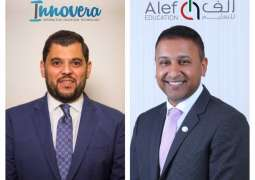 Alef Education and Innovera sign MoU