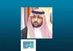 سمو نائب أمير منطقة جازان ينقل تعازي القيادة لذوي الشهيد