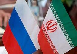 Iran-Russia Partnership Prevented IS From Gaining Control Over Vast Mideast Areas - Tehran