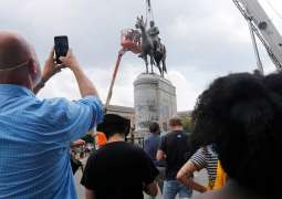 Ex-US Confederate Capital of Richmond Mayor Orders Removal of Rebel Statues - Statement