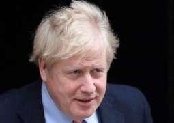Johnson Wants Higher Black Representation in UK Police in Bid to Fight Injustice