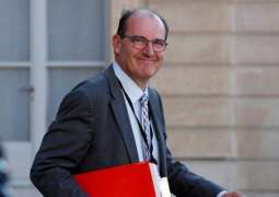 Macron Appoints Jean Castex as New Prime Minister - Elysee Palace