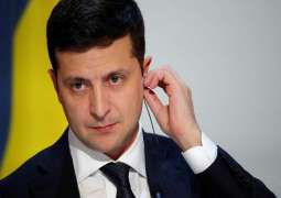 Zelenskyy's Office Chief to Take Part in Normandy Four Political Advisers Talks in Berlin