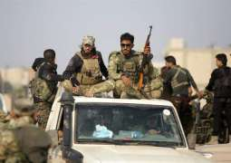 US Sanctions Against Damascus May Cripple Economic Activities of Kurds in N. Syria - SDC