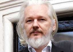 Over 40 Press Freedom, Rights Groups Urge UK to Free Assange Amid New Indictment - IFJ