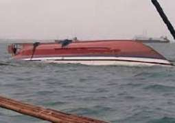 Three Remanded After Migrant Boat Sinks on Turkey's Lake Van - Reports