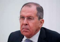 Lavrov Welcomes Plans of Libya's East Authorities to Resume Diplomatic Presence in Syria