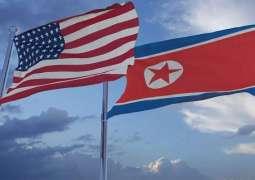 North Korean Diplomat Says Pyongyang Not Interested in US Talks