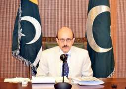Stop killings, torture, sexual violence and land grab in IOJK – Masood Khan to British Parliamentarians