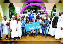 Make a Wish Foundation UAE grants wishes of 300 children in H1 2020