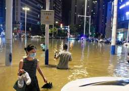 Floods in China Leave More Than 120 People Killed, Missing Since January - Reports