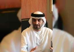 """محمد بو خاطر: رئاستي لـ """"تنظيمية الملاكمة الخليجية"""" شهادة ثقة عالمية بأبناء الإمارات"""