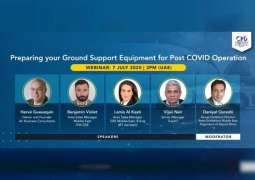 Airport Show to launch webinar series from 7th July