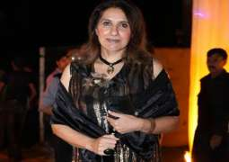 Uzma Kardar will challenge removal of her membership with ruling PTI