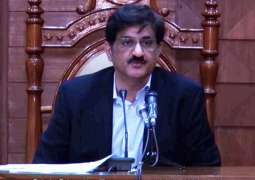 Sindh CM excuses himself from appearing before NAB