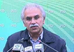 Dr. Zafar Mirza tests positive for Coronavirus