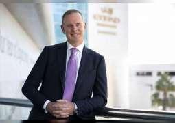 الاتحاد للطيران تفتتح قمة مانشستر سيتي للقادة الشباب
