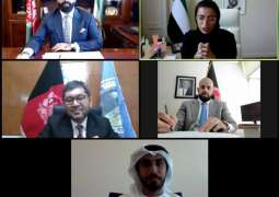 UAE, Afghanistan discuss cultural cooperation