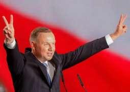 Polish President Moves to Outlaw Same-Sex Adoption