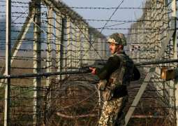 Pakistani Military Says 5 Civilians Killed as Result of India's Ceasefire Breach Along LoC