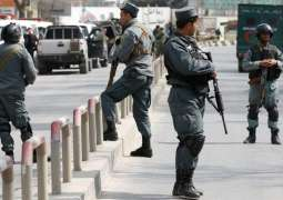 Suicide Attack Kills Police Commander, 2 Guards in Eastern Afghanistan - Local Authorities
