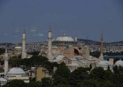 Russian Lawmakers Urge Turkey to Avoid Damage From Hasty Change of Status of Hagia Sophia