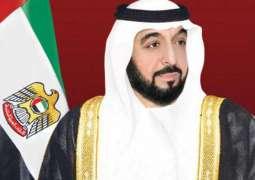 Khalifa bin Zayed issues a new law regulating grazing in Abu Dhabi