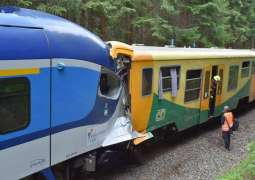 At Least 3 People Killed as 2 Trains Collide in Czech Republic - Reports