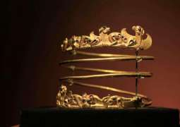 Ruling on Scythian Gold From Crimea Postponed Because of Judge Recall - Amsterdam Court