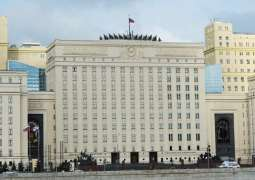 Russian Head of General Staff, Turkish Counterpart Discuss Syria, Libya - Defense Ministry