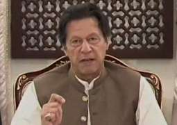 PM urges world to formulate strategy to protect labour class from impacts of COVID-19