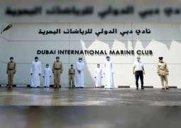 Dubai Police, Dubai Sports Council discuss preparations for return of maritime sports