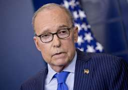New COVID-19 Wave Could Stall V-Shaped Economic Rebound in US - White House Aide Kudlow