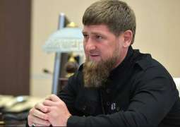 Head of Russia's Chechnya Says Foreign Security Services Behind Blogger Murder in Vienna