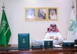 سمو أمير الجوف يرأس اجتماع لجنة السلامة ويوجه باستكمال المشاريع المتعلقة بالسلامة المرورية