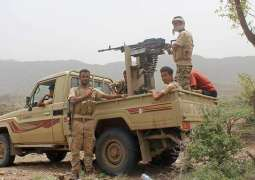 Four Houthis Killed in Clashes With Yemeni Army in Country's Southwest - Source