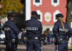 Austrian Police Suggest Brawl as Possible Cause of Chechen Blogger Killing in Vienna