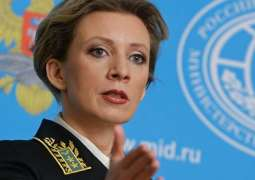 Russian Foreign Ministry Slams Baltic Countries for Steps Against RT