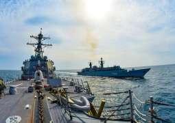 Ukraine, NATO Agree to Strengthen Alliance's Presence in Black Sea Region - Kiev