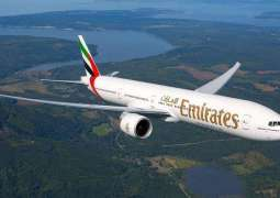 Emirates Airline Says Will Resume Flights to 6 More Cities Until Mid-August