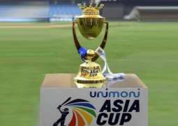 PCB to host Asian Cup 2022 in Dubai