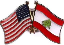 US, Lebanese Officials Discuss Possible Exemptions to Caesar Law for Beirut - Reports