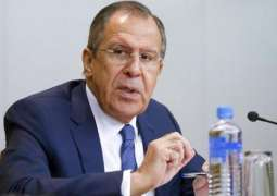 Russian, US Experts on Space to Meet at End of July - Lavrov