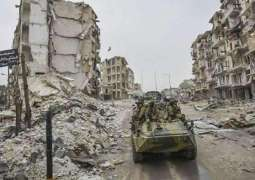 Russian Defense Ministry Registers 6 Ceasefire Violations in Syria Over Past Day